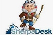 Sherpa Icon