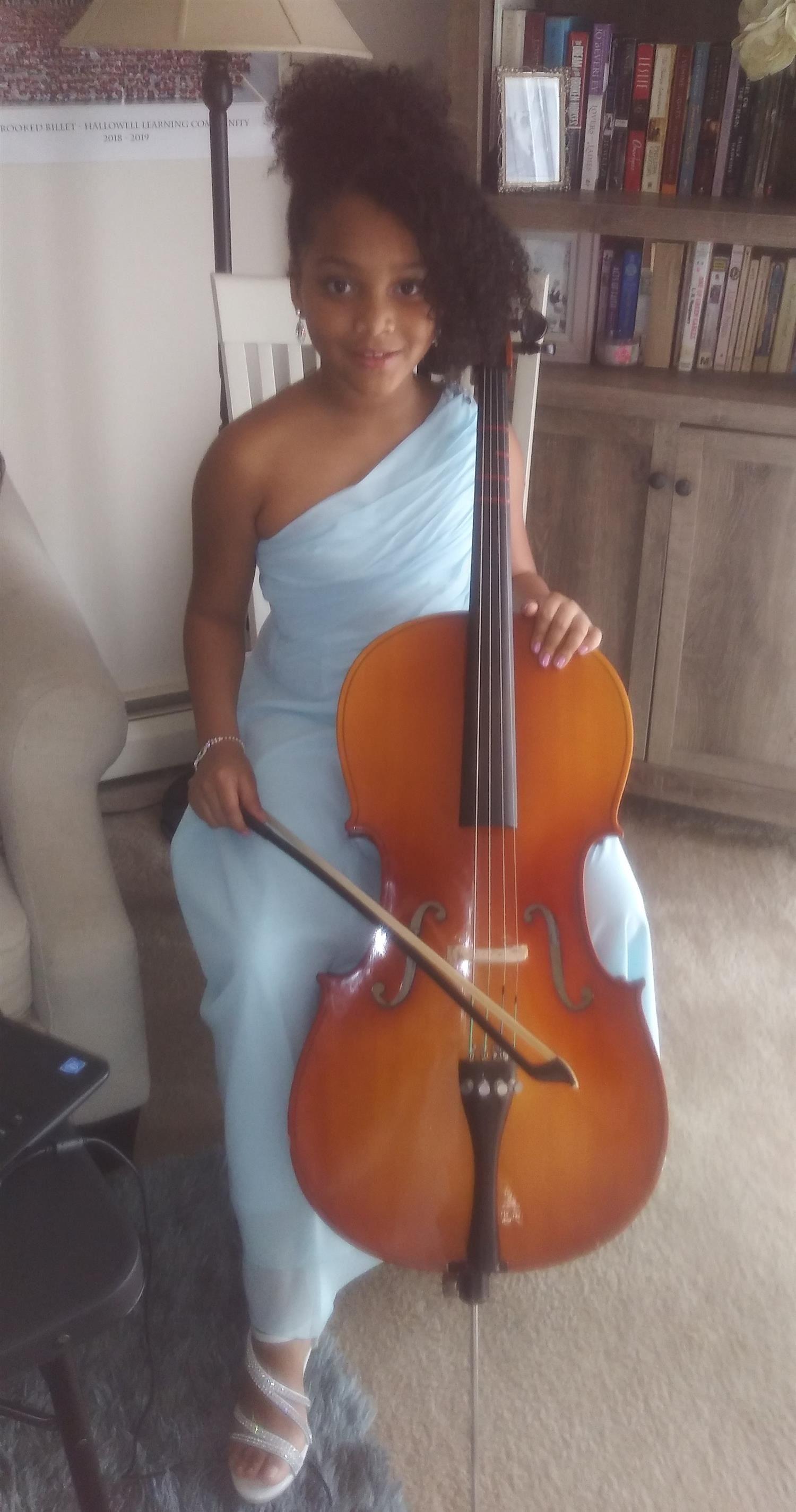 MB Cello