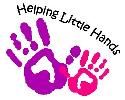 Helping Little Hands Logo